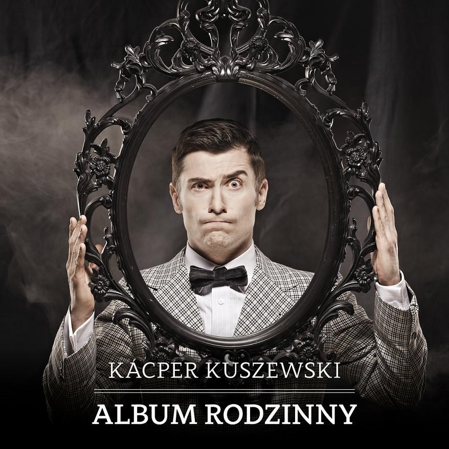 album rodzinny-okladka_Kuszewski
